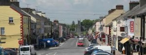 Bailieborough